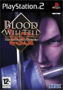 Blood Will Tell - PS2