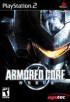Armored Core NEXUS - PS2