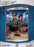 Afrika Korps Vs Desert Rats - PC