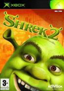 Shrek 2 - Xbox