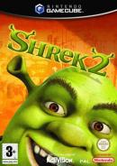 Shrek 2 - Gamecube