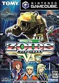 Zoids VS. II - Gamecube