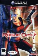Rogue Ops - Gamecube