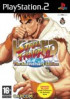 Hyper Street Fighter II - PS2