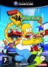 The Simpsons : Hit & Run - Gamecube