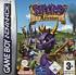 Spyro 3 Adventure - GBA