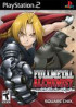 FullMetal Alchemist and the Broken Angel - PS2