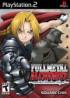 FullMetal Alchemist and the Broken Angel - PS2
