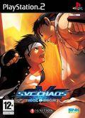 SNK VS. Capcom SVC Chaos - PS2