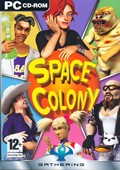 Space Colony - PC