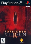 Forbidden Siren - PS2