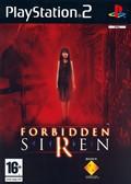 Forbidden Siren - PS2