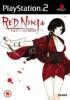Red Ninja - PS2