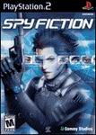 Spy Fiction - PS2