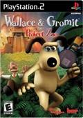 Wallace & Gromit - PS2
