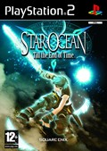 Star Ocean 3 Director's Cut - PS2