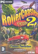 RollerCoaster Tycoon 2: Time Twister - PC
