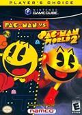 Pac-Man VS. - Gamecube