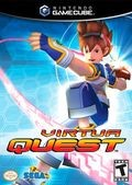 Virtua Quest - Gamecube