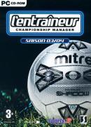 L'Entraîneur : Saison 03/04 - PC