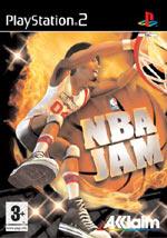 NBA Jam 2004 - PS2