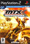 MTX : Mototrax featuring Travis Pastrana - PS2