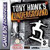 Tony Hawk's Underground - GBA