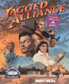 Jagged Alliance - PC