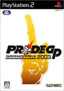 Pride GP 2003 - PS2