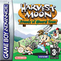 Harvest Moon : Friends of Mineral Town - GBA