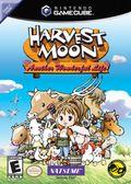 Harvest Moon : Wonderful Life for girls - Gamecube