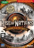 Rise of Nations : Throne and Patriots - PC