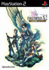Final Fantasy X-2 International - PS2