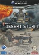 Conflict Desert Storm - Gamecube