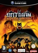 Batman Rise of Sin Tzu - Gamecube