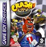 Crash Nitro Kart - GBA