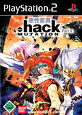 .hack//MUTATION Part 2 - PS2