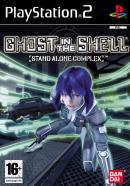 Ghost In The Shell : Stand Alone Complex - PS2