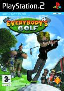 Everybody's Golf 4 - PS2