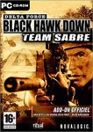 Delta Force Black Hawk Down: Team Sabre - PC