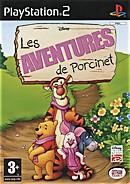 Les Aventures de Porcinet - PS2