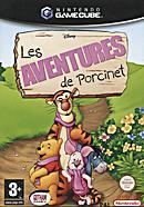 Les Aventures de Porcinet - Gamecube