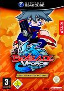 Beyblade VForce Super Tournament Battle - Gamecube