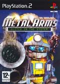 Metal Arms : Glitch in the Machine - PS2