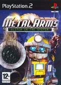Metal Arms : Glitch in the Machine - PS2