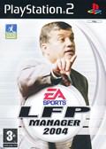 LFP Manager 2004 - PS2