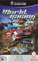 World Racing - Gamecube
