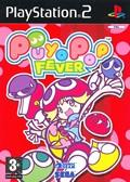 Puyo Pop Fever - PS2