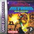 Metroid Zero Mission - GBA