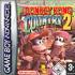 Donkey Kong Country 2 - GBA